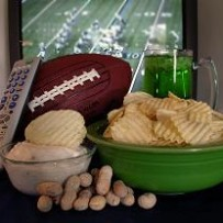 Four Options for Football Widows (And a Warning for All Women Dating!)