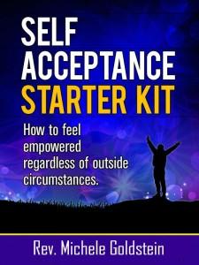 Self-Acceptance Starter Kit
