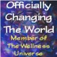 Proud Member of The Wellness Universe!
