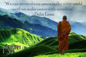 DL peace