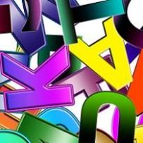 Invitation to Begin an Alphabet Gratitude Practice